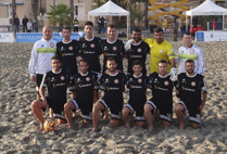 BEACH SOCCER WINTER CUP